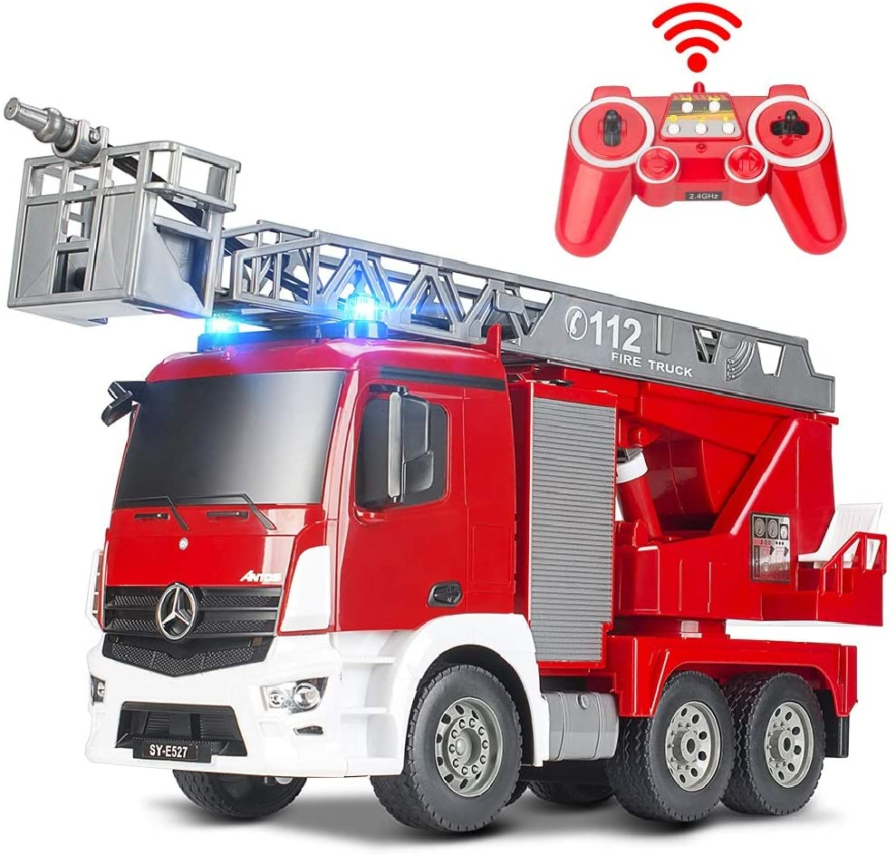 gifts-for-3-year-old-fire-truck
