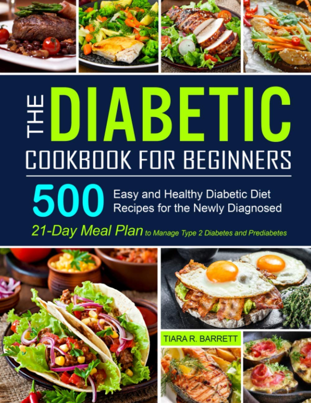 gifts-for-diabetics-cookbook