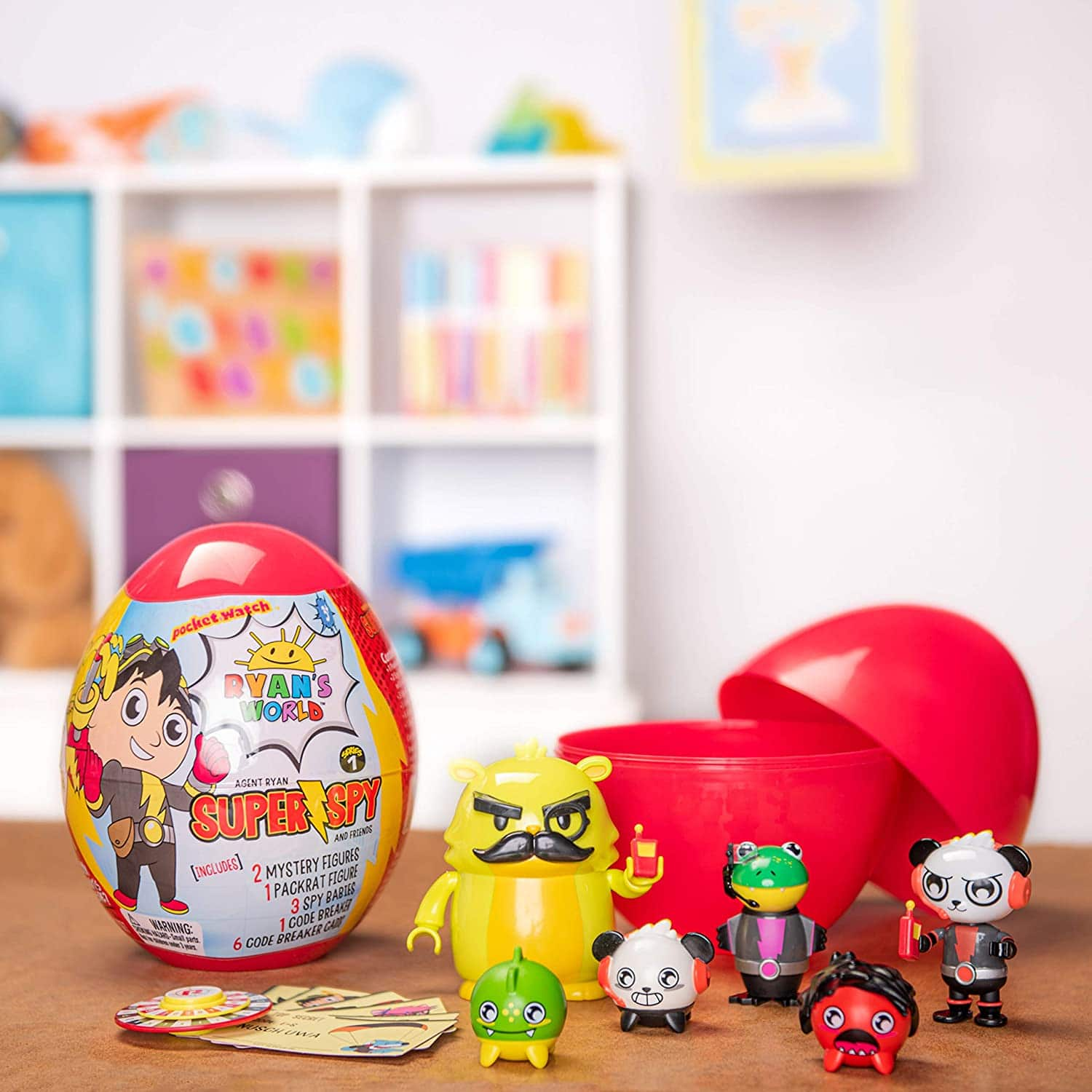 gifts-for-3-year-old-boy-egg