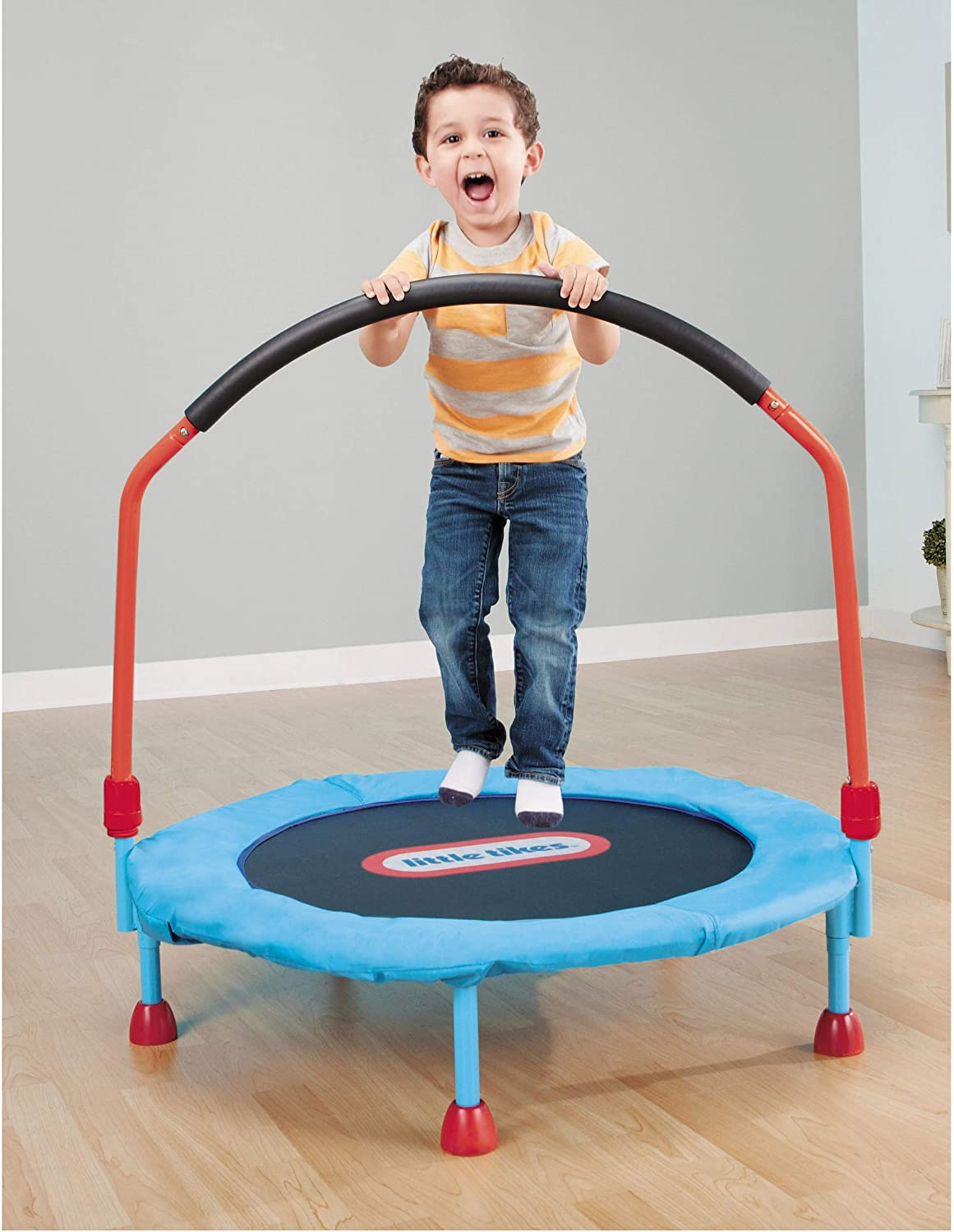 gifts-for-3-year-old-trampoline