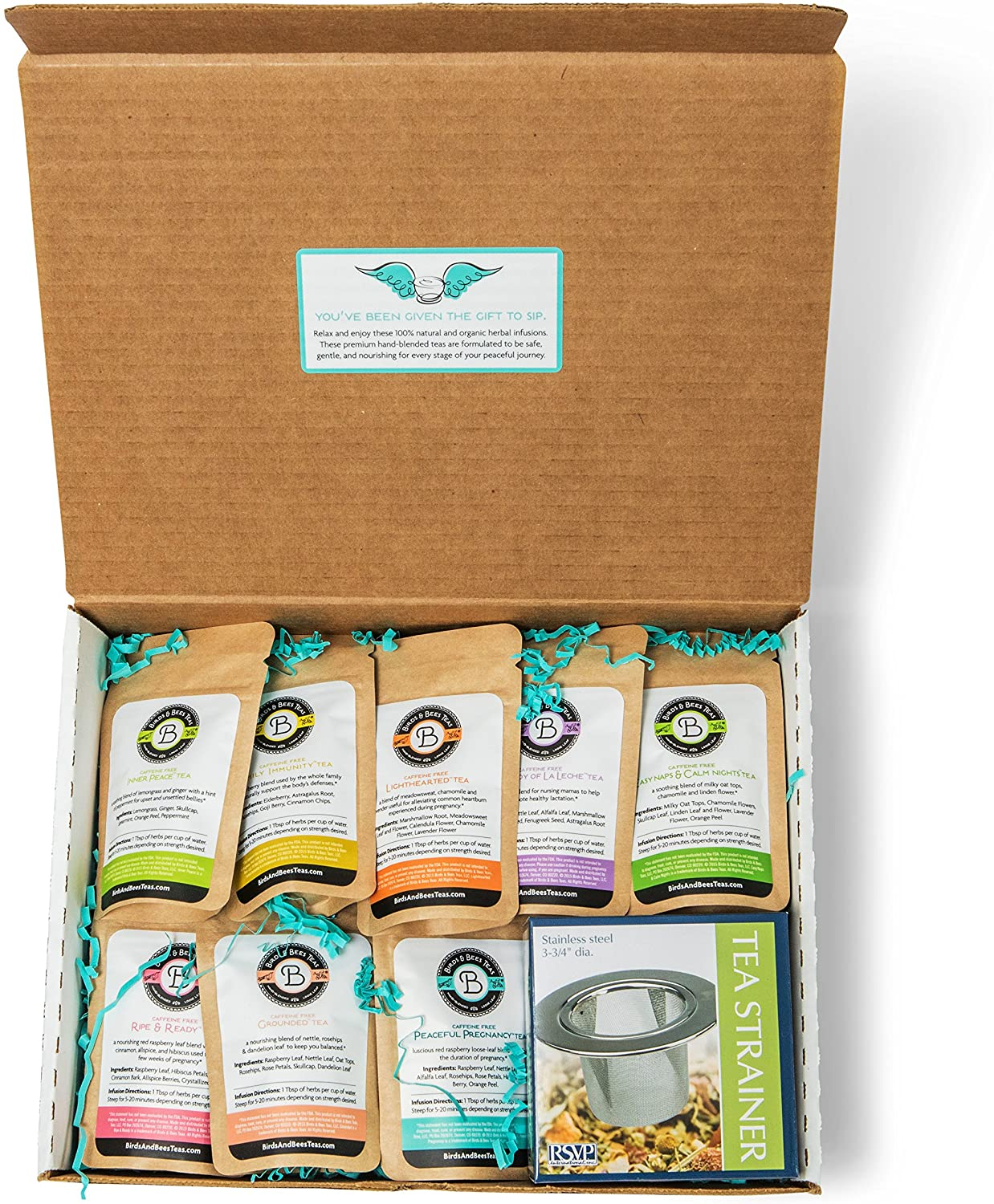 gifts-for-pregnant-women-tea