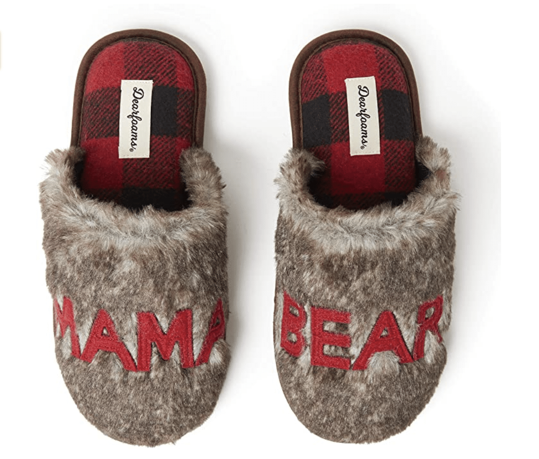 gifts-for-pregnant-women-slippers