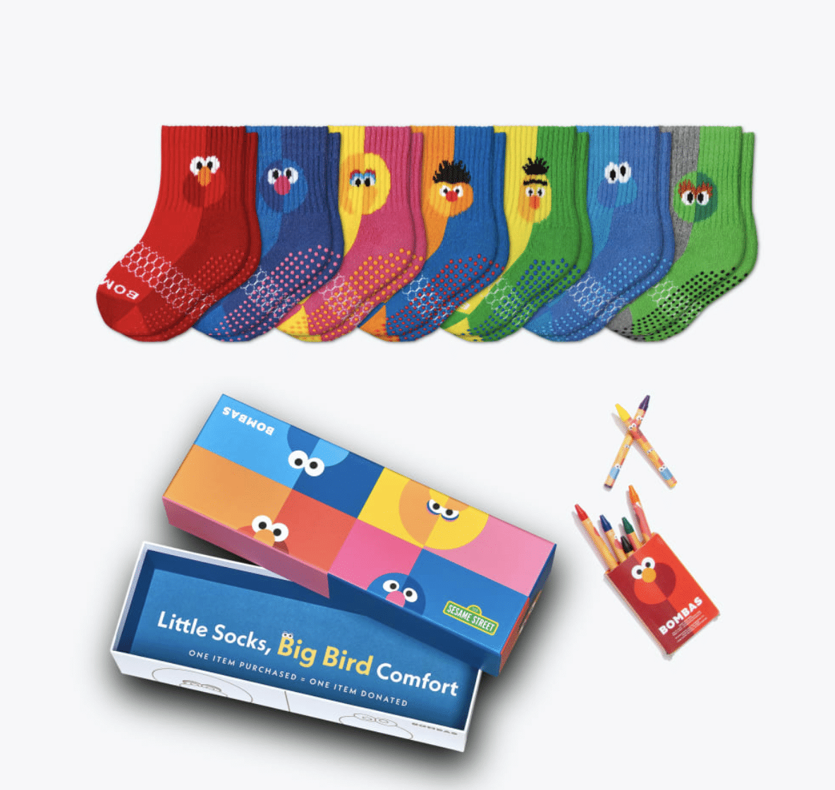 gifts-for-3-year-old-boy-socks