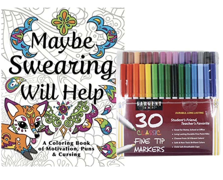 women-20s-coloring-book