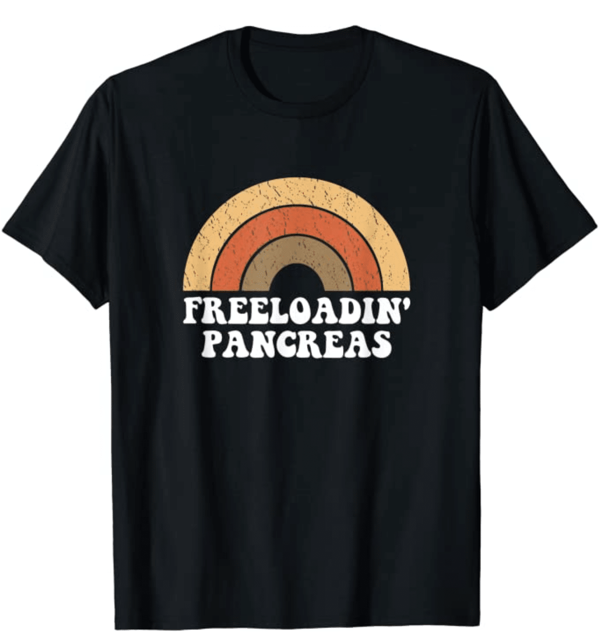 gifts-for-diabetics-t-shirt