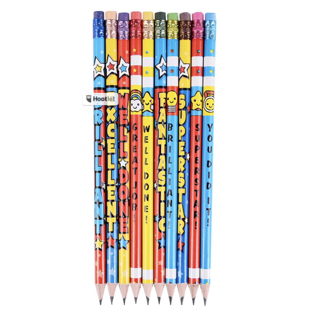end-of-year-gifts-for-students-pencils