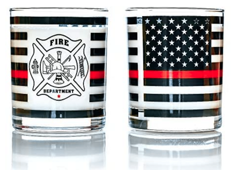 firefighter-gifts-thin-red-line-whiskey-glass