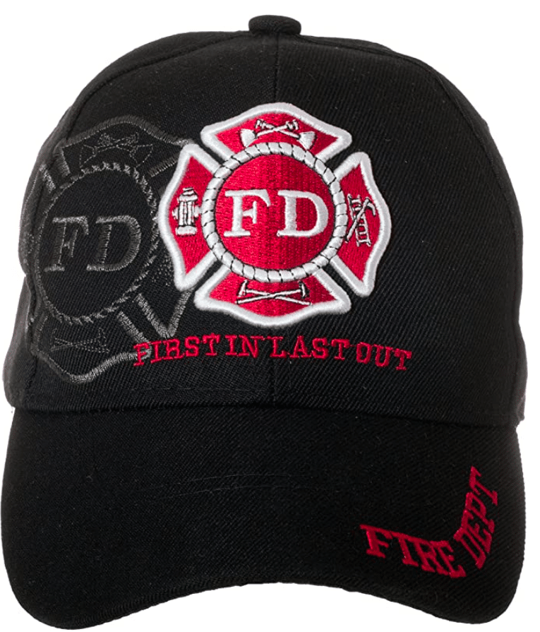 firefighter-gifts-first-in-last-out-cap