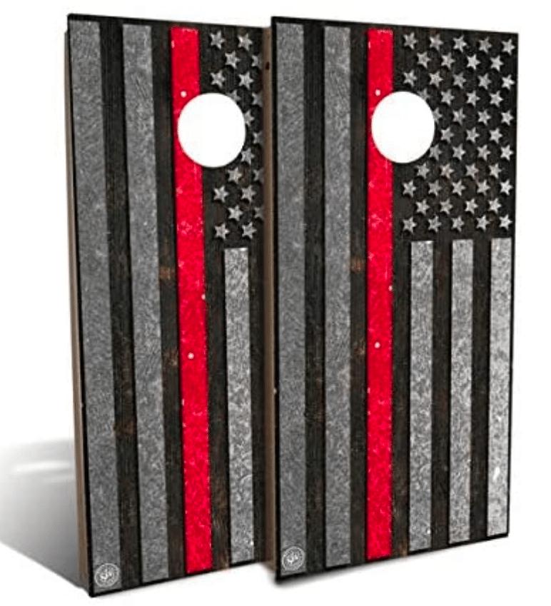 firefighter-gifts-cornhole-set