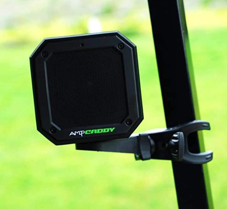 golf-gifts-for-men-bluetooth-speaker