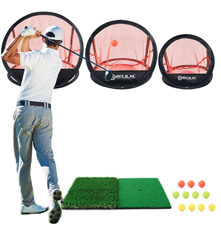 golf-gifts-chipping-net