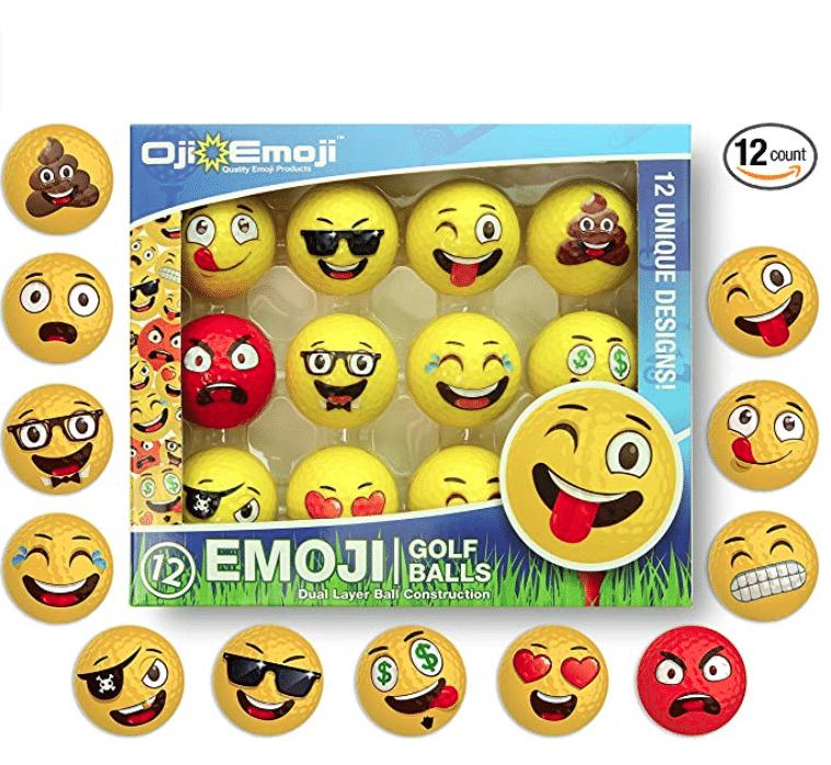 golf-ball-gifts-emoji-balls