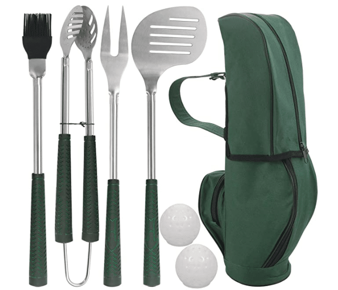 golf-gifts-grill-set