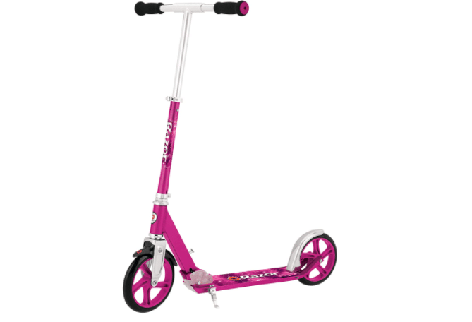 gifts-for-12-year-old-girls-scooter