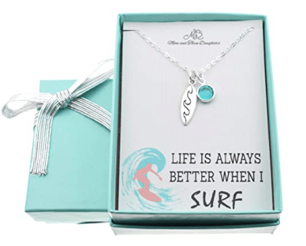 gifts-for-surfers-charm-necklace