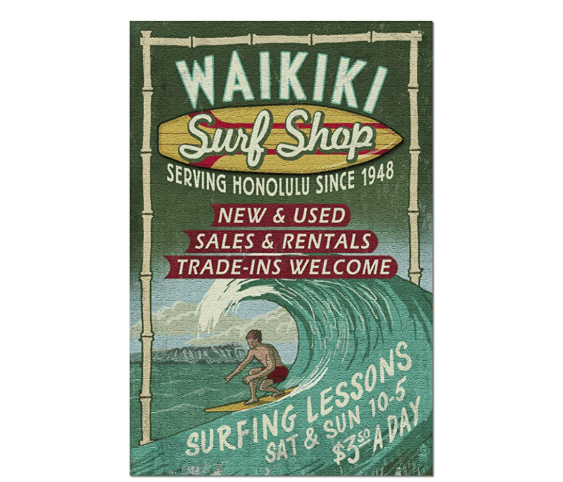 gifts-for-surfers-surf-shop-jigsaw-puzzle