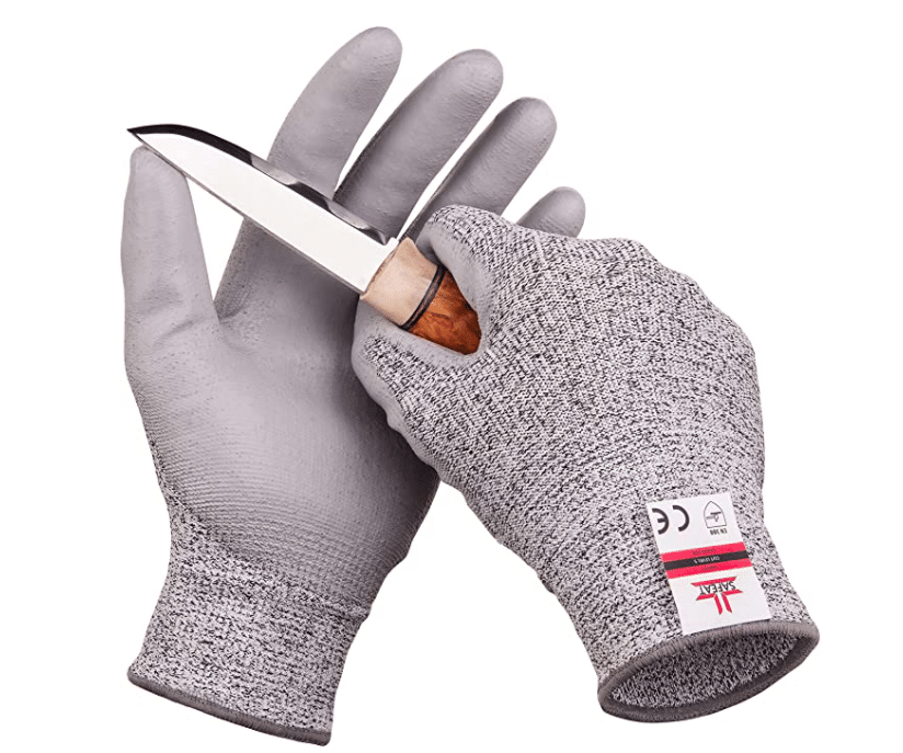 gifts-for-woodworkers-cut-resistant-gloves