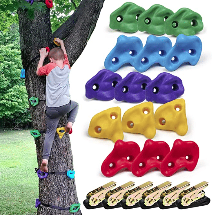 gifts-for-rock-climbers-climbing-holds