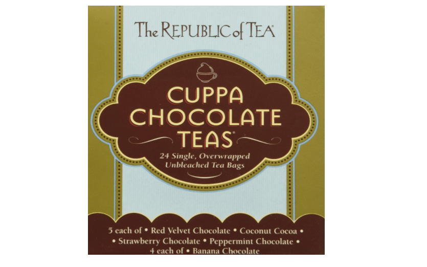 gifts-for-chocolate-lovers-tea