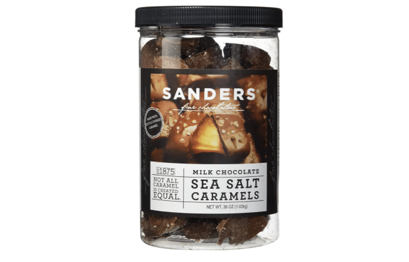 gifts-for-chocolate-lovers-caramels
