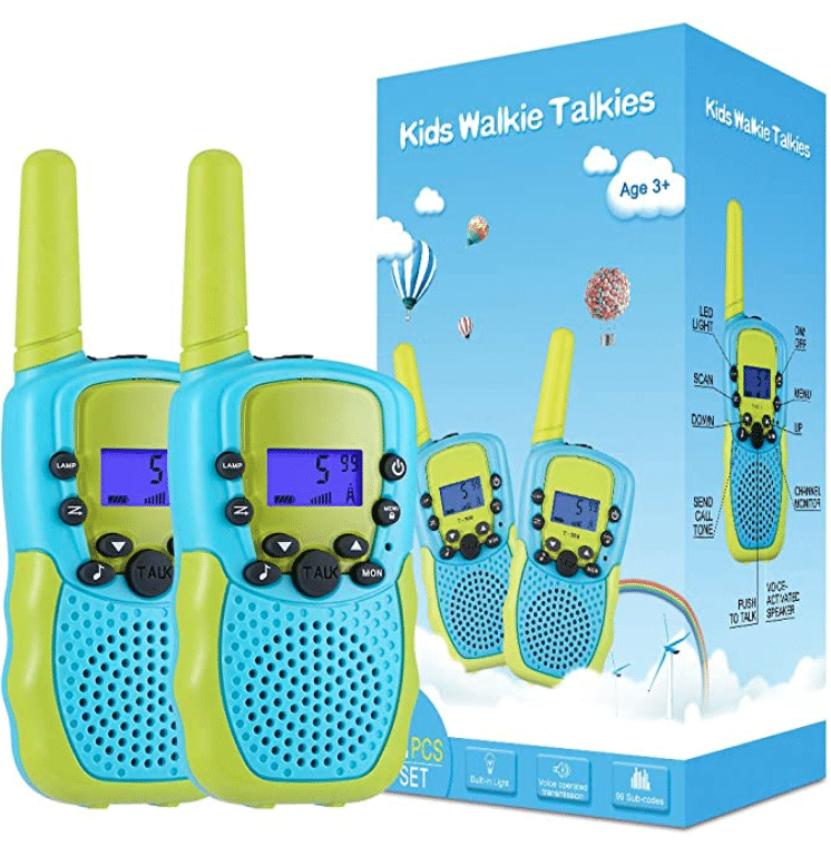 gifts-for-four-year-olds-kids-walkie-talkie