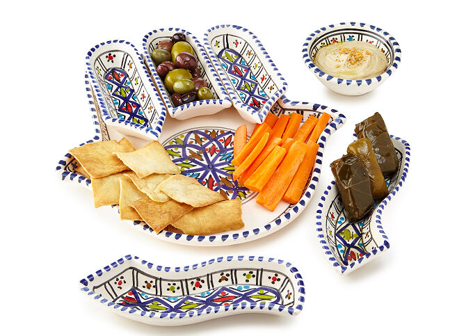 gifts-for-women-in-their-30s-mezze