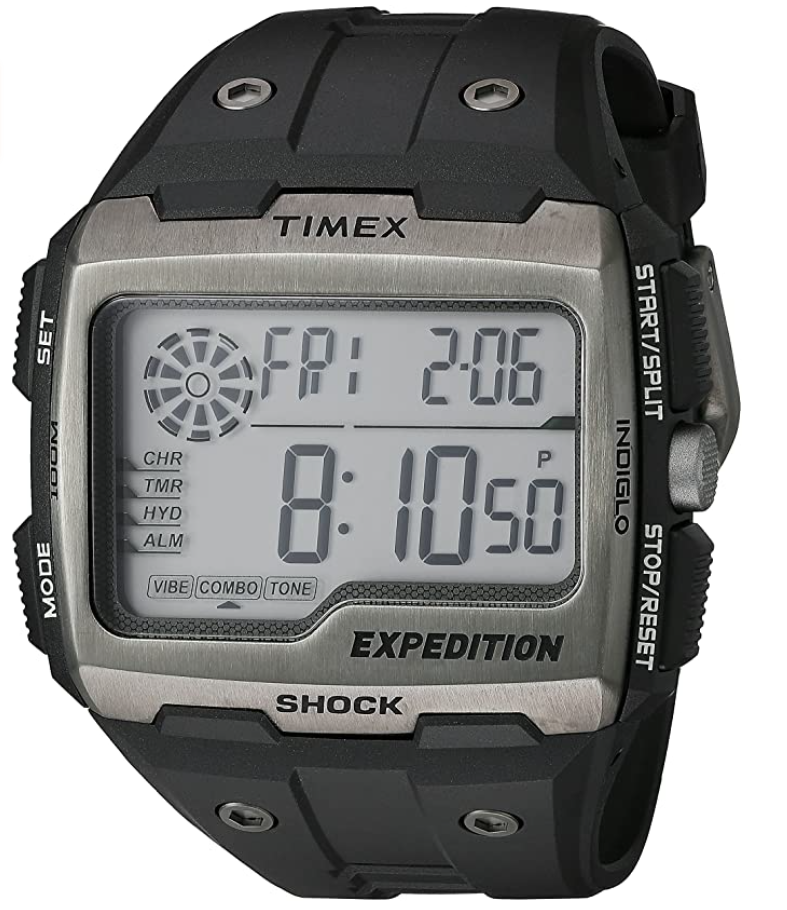 gifts-for-50th-birthday-timex-watch