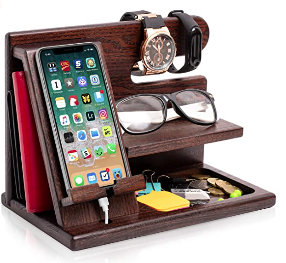 gifts-for-50th-birthday-phone-docking-station