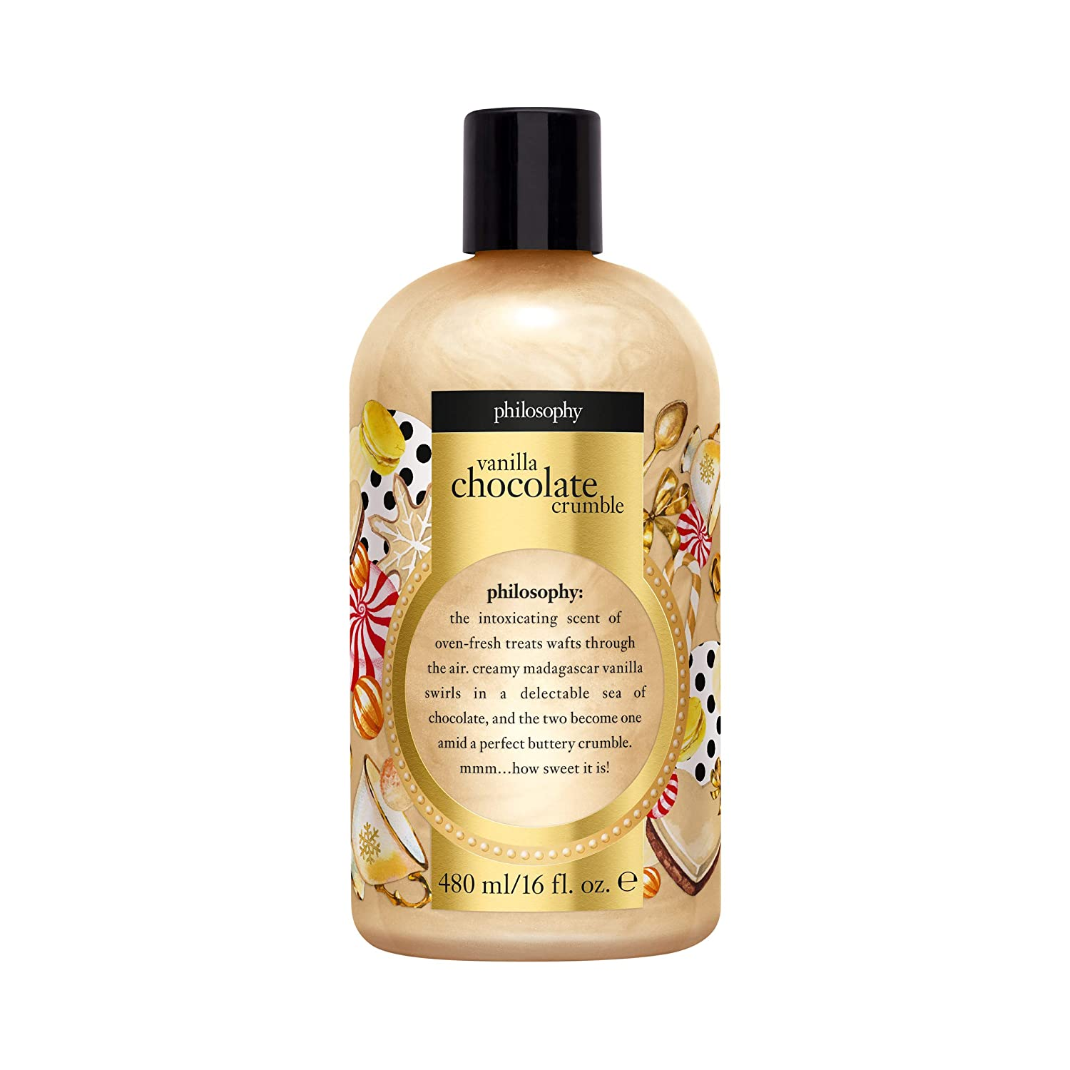 gifts-for-chocolate-lovers-bubble-bath
