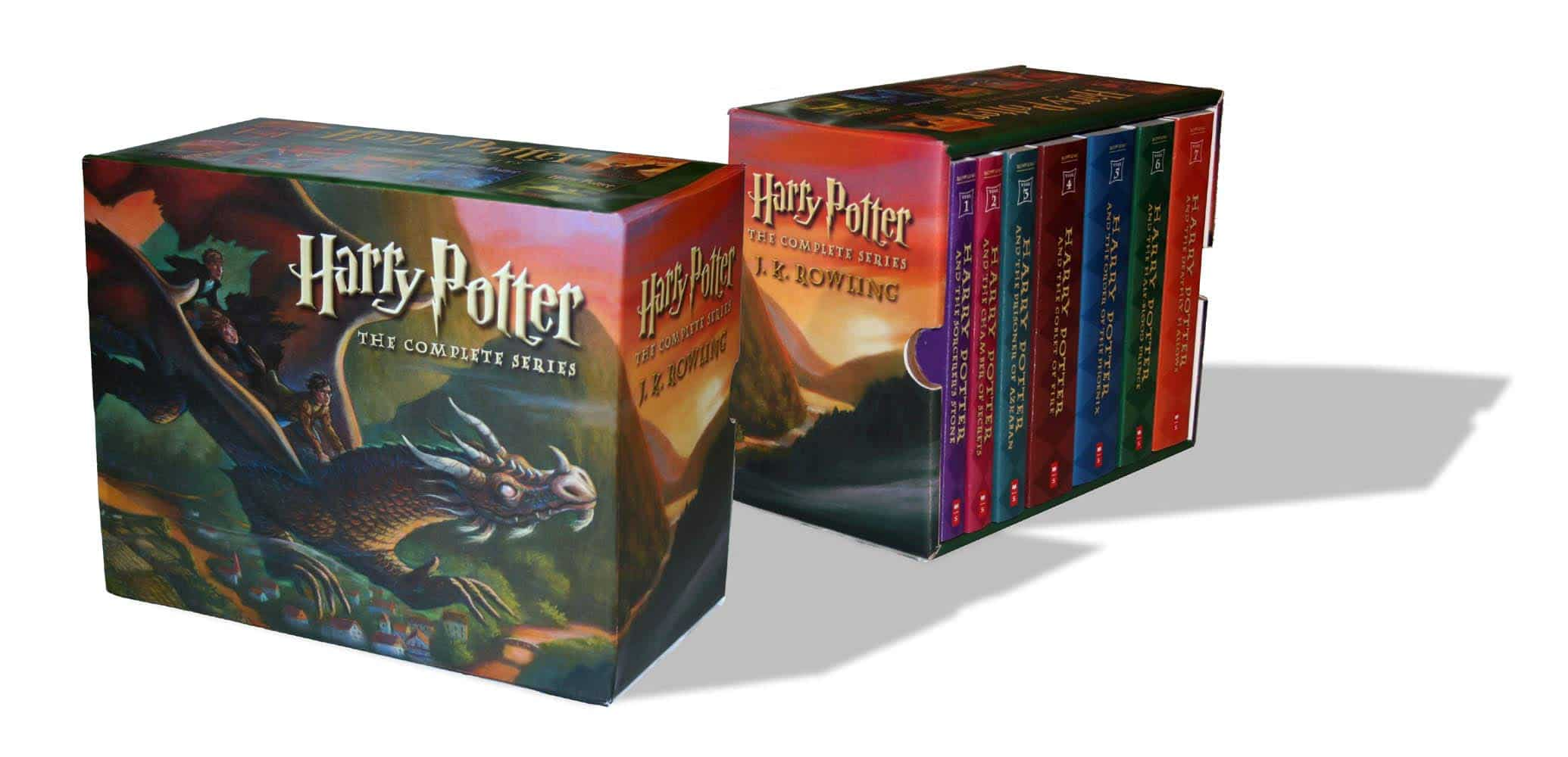 gifts-for12-year-old-girls-books