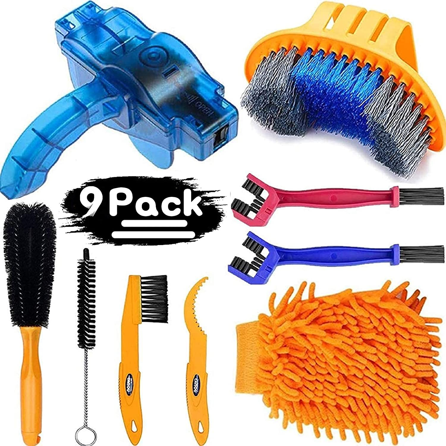 gifts-for-mountain-bikers-cleaning-kit