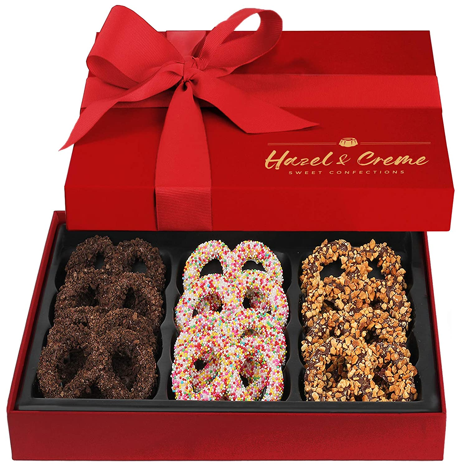 gifts-for-chocolate-lovers-pretzels