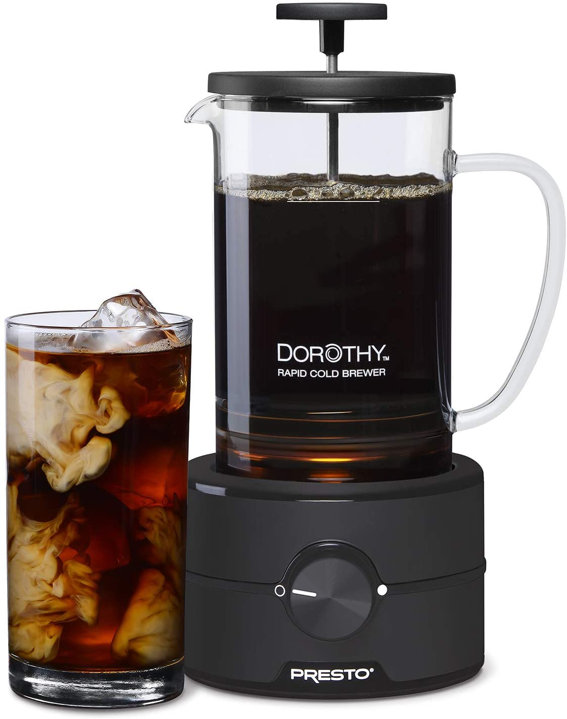 gifts-for-boss-electric-cold-brewer