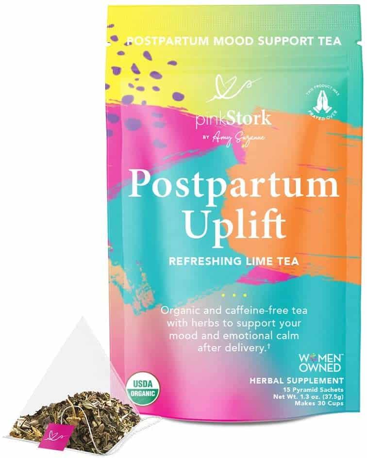push-present-tea