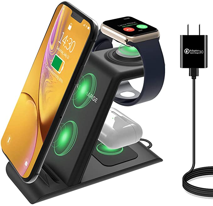 gifts-for-boss-3-in-1-Wireless-Charging-Station