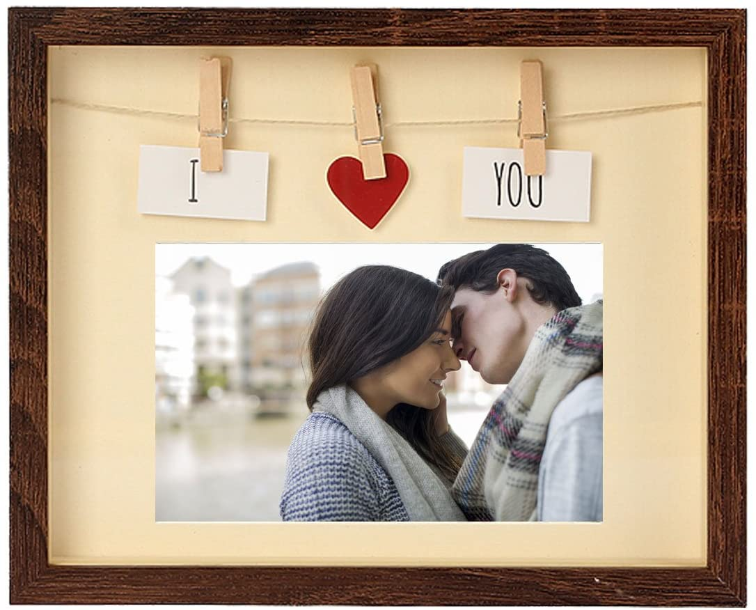 anniversary-gifts-for-parents-picture-frame