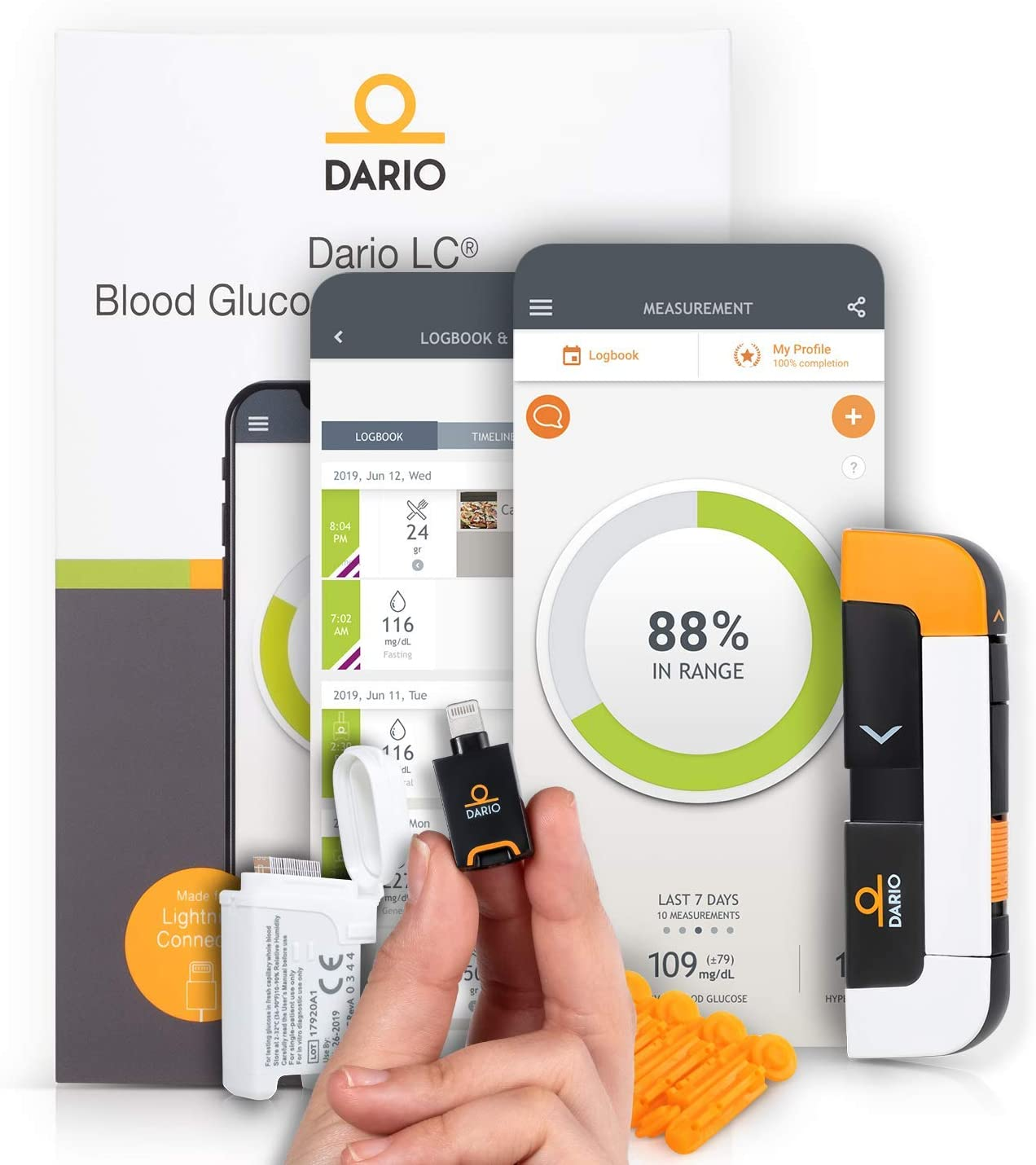 gifts-for-diabetics-monitor-kit
