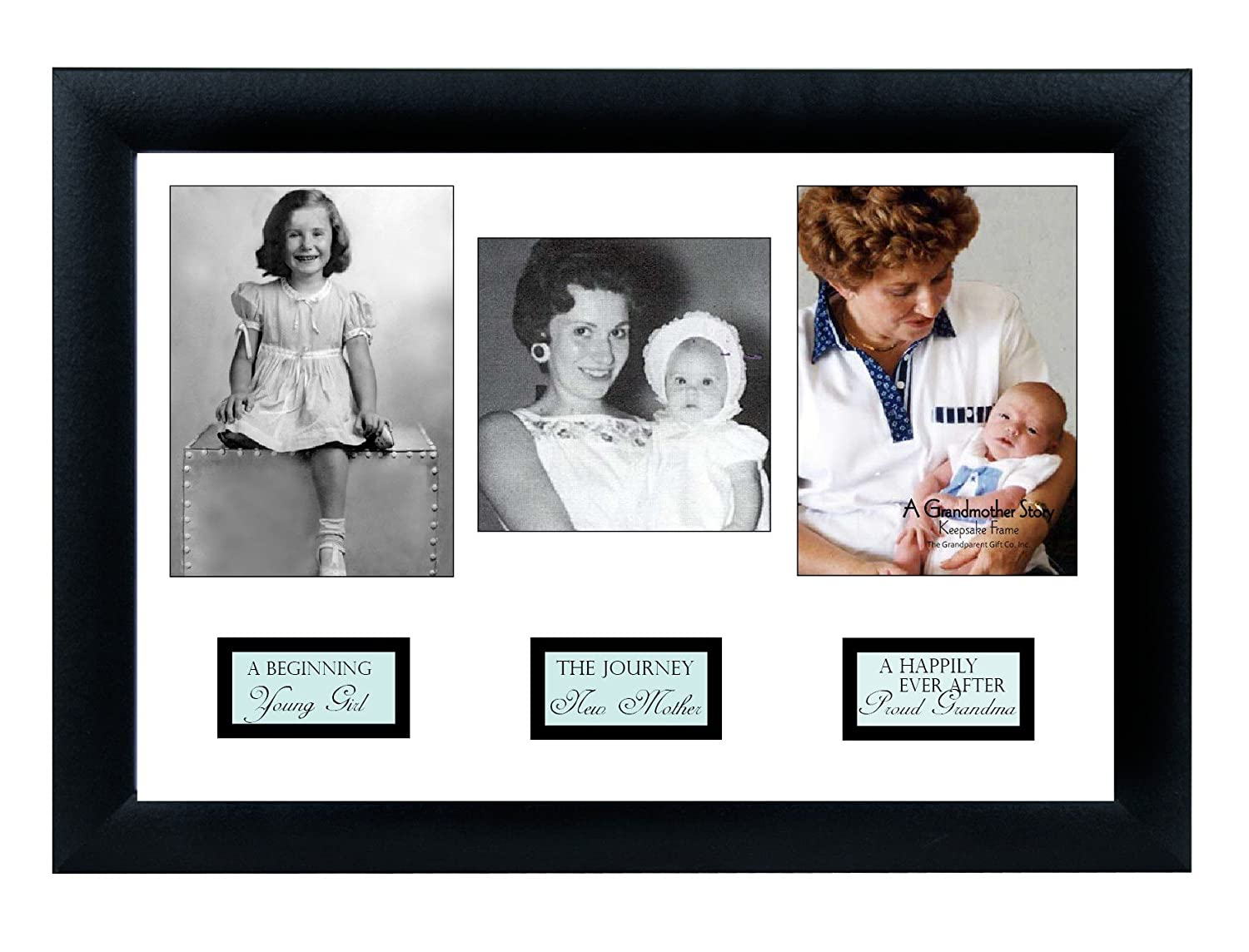 25-gifts-for-new-grandparents-life-story-picture-frame