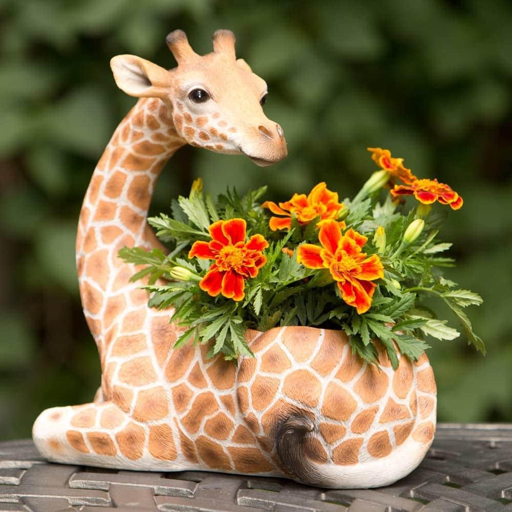 giraffe-gifts-planter