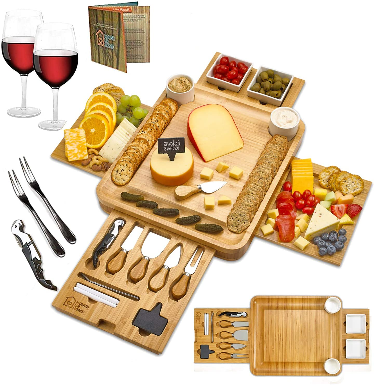 gifts-for-boss-cheese-board
