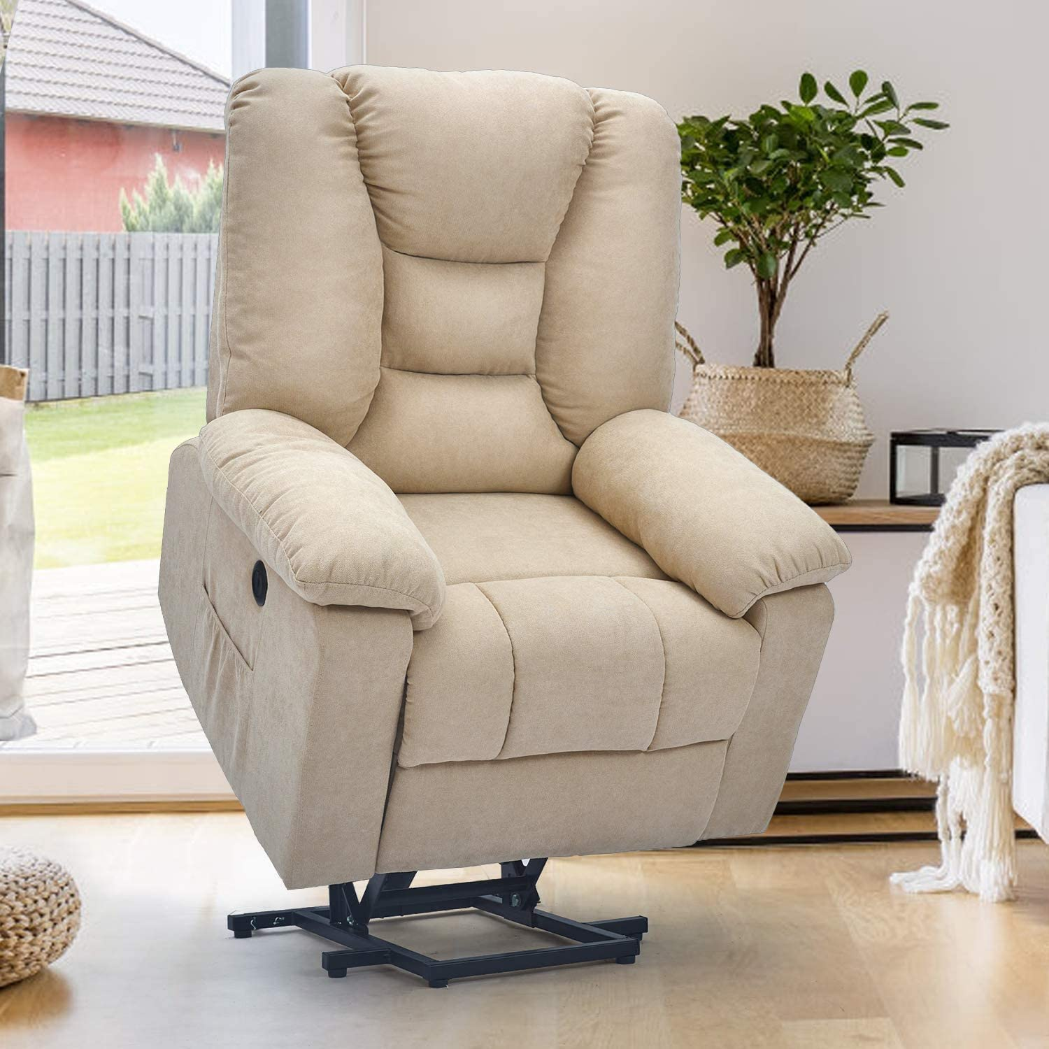 gifts-for-elderly-women-power-lifter-chair