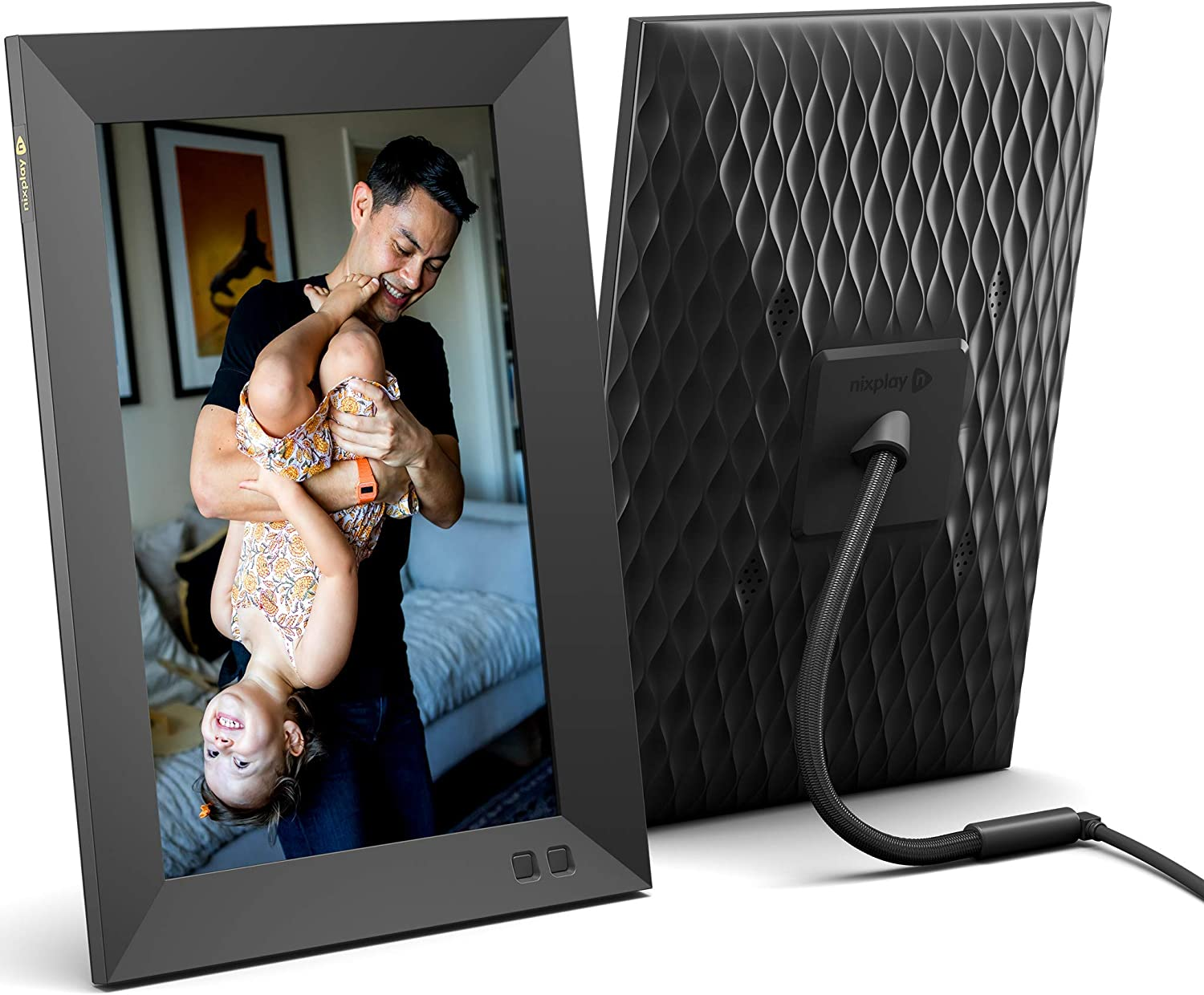 25-gifts-for-new-grandparents-digital-picture-frame