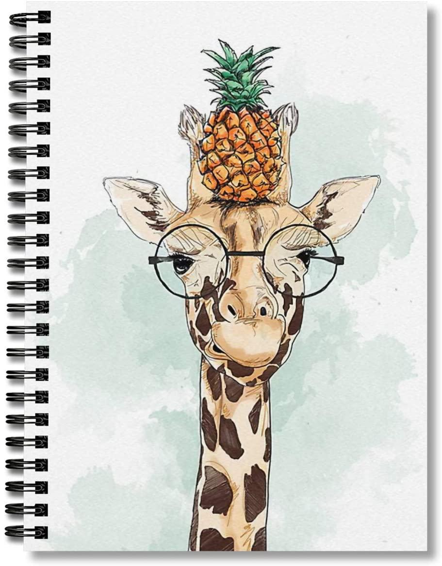 giraffe-gifts-spiral-notebook