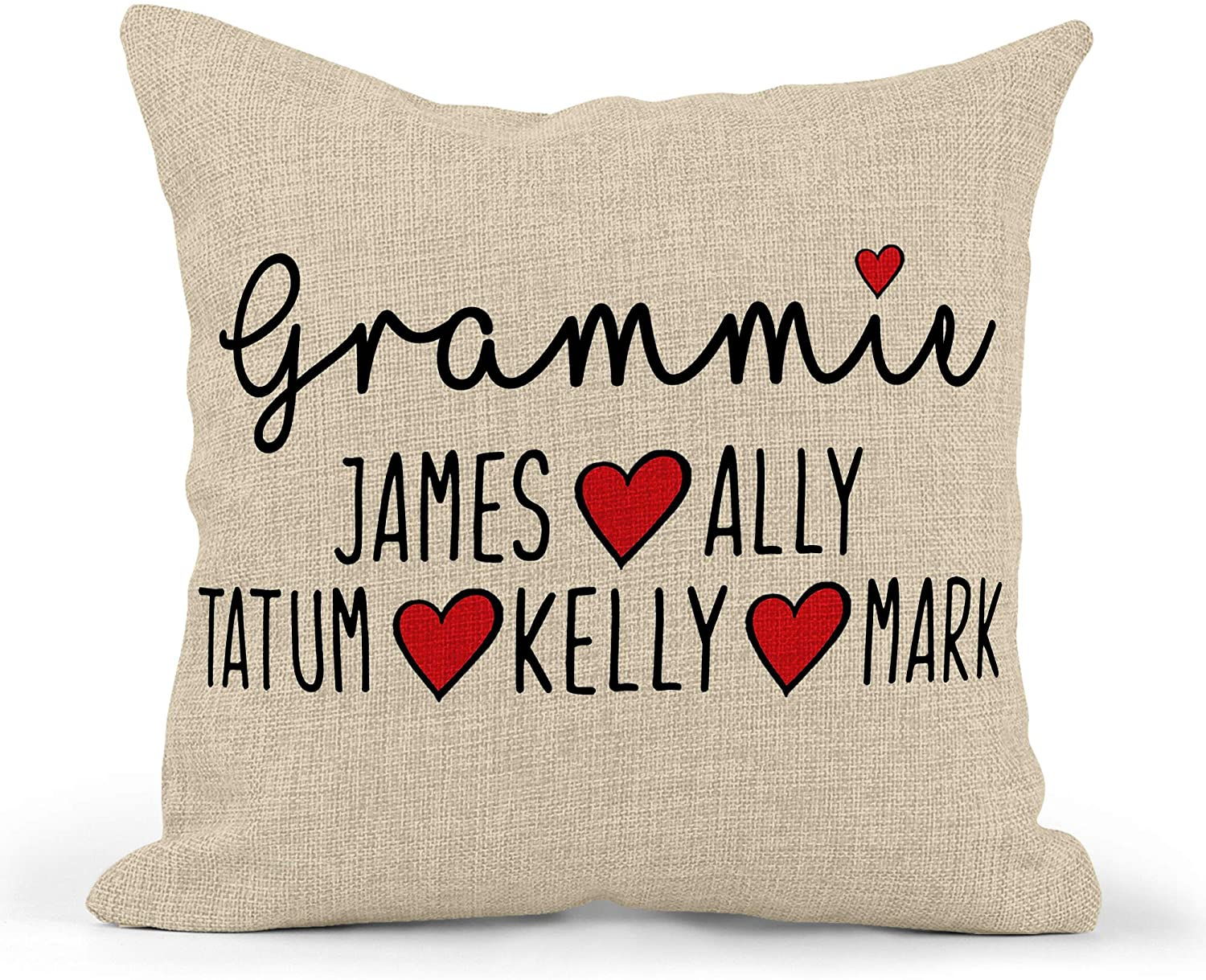 gifts-for-elderly-women-personalized-throw-pillow