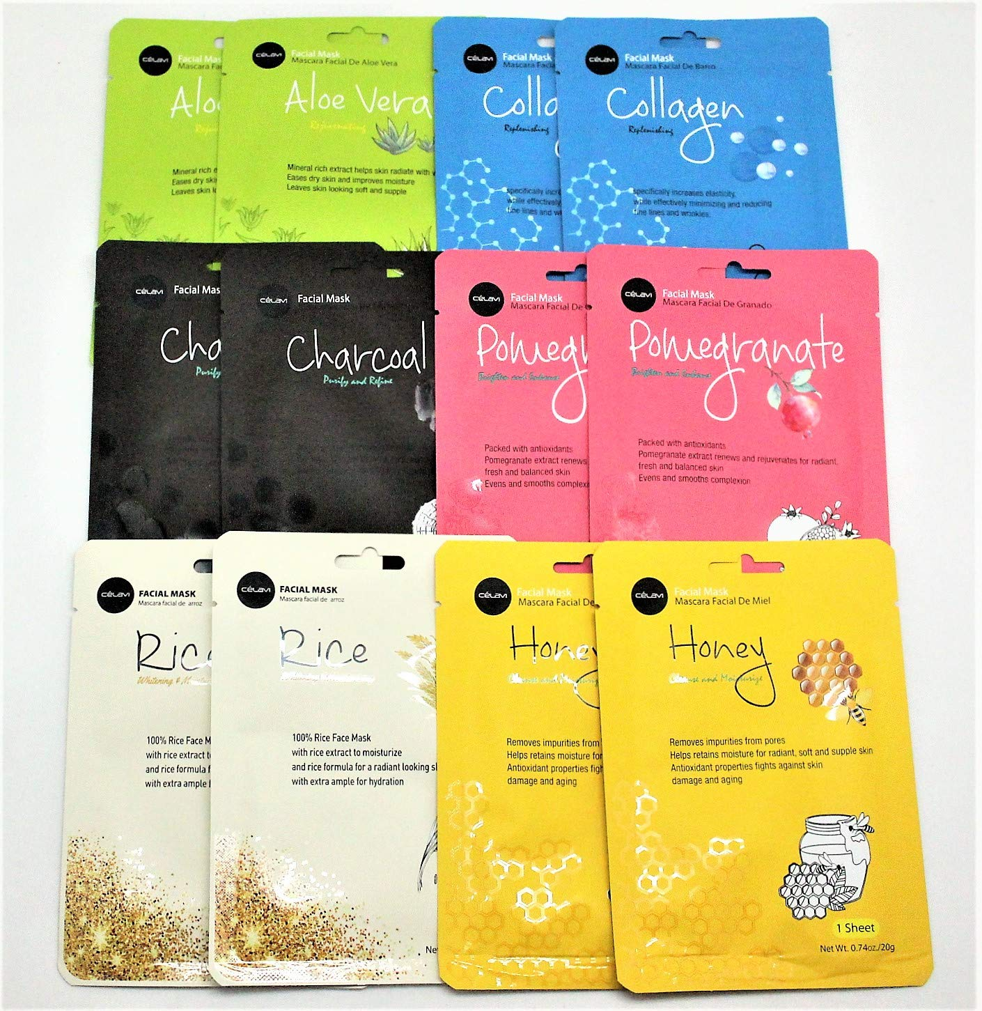 gifts-for-boss-facial-mask-set
