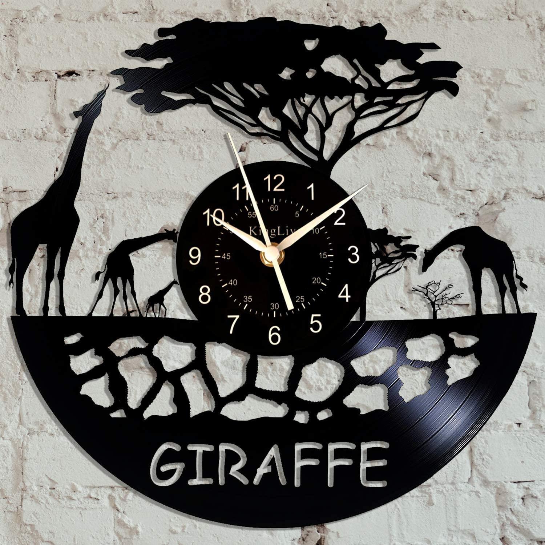 giraffe-gifts-decorative-clock