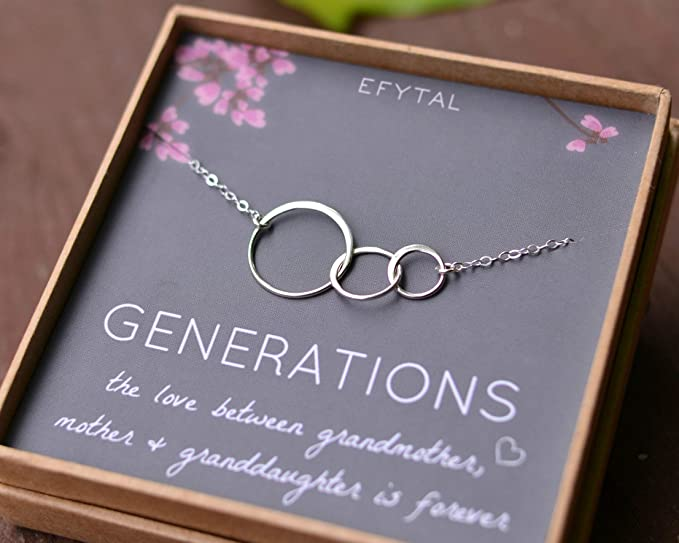 gifts-for-elderly-women-generations-necklace