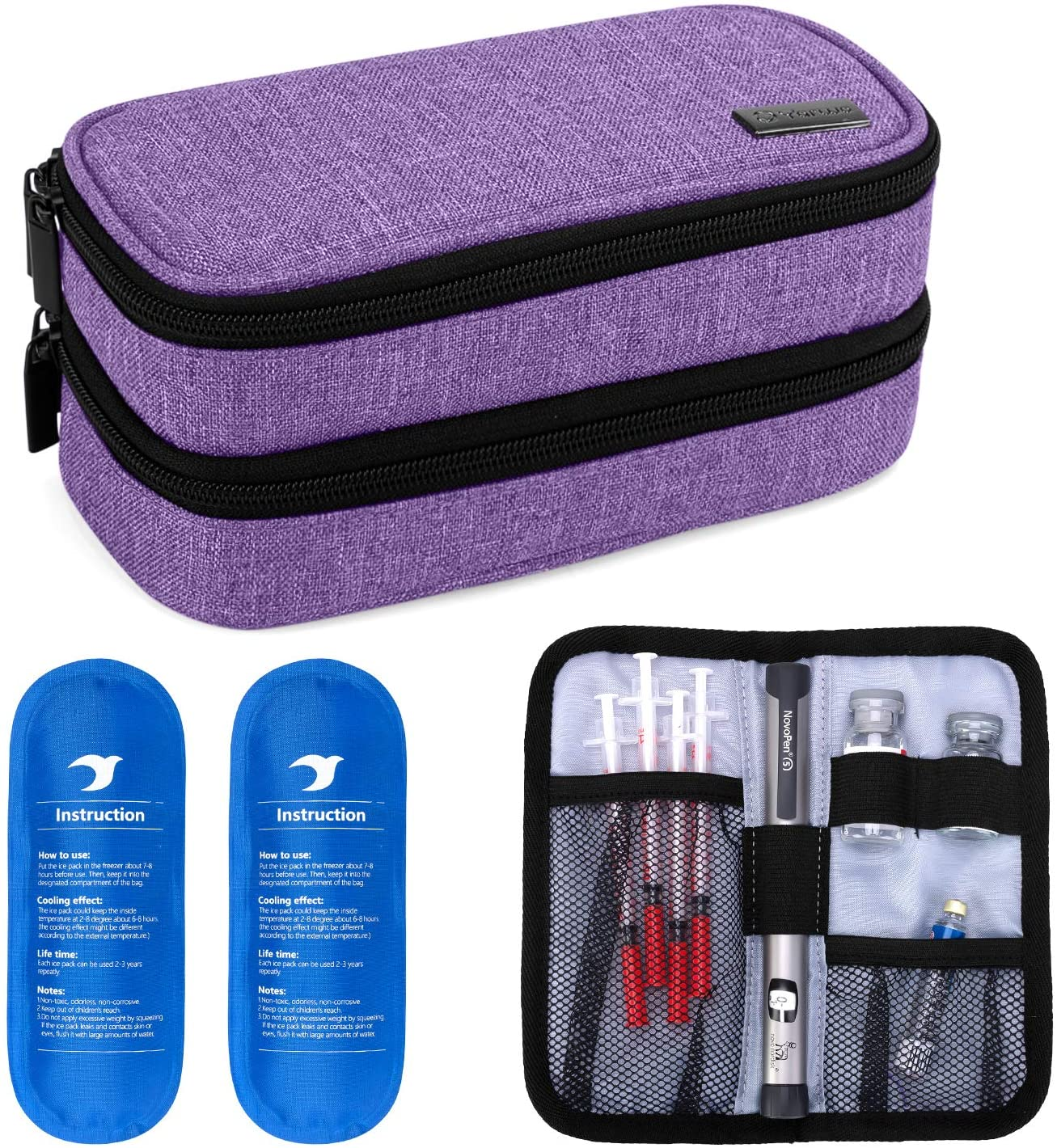 gifts-for-diabetics-cooler
