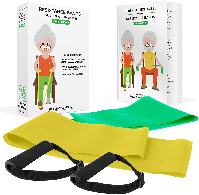 gifts-for-elderly-women-chair-exercise-program