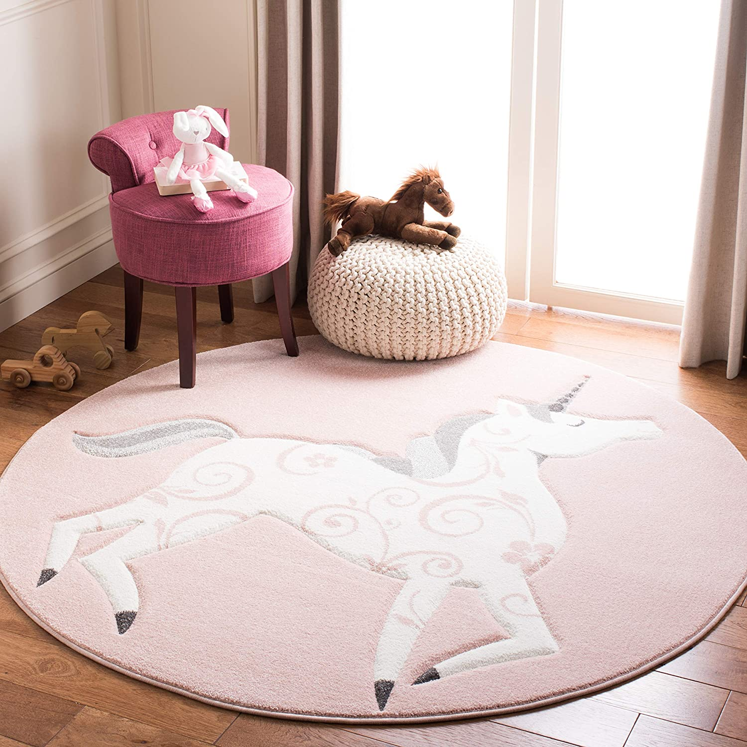 unicorn-gifts-for-girls-area-rug